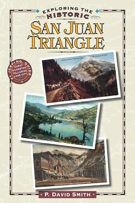 Exploring the Historic San Juan Triangle Cover Image