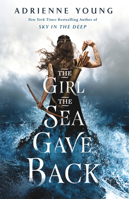 The Girl the Sea Gave Back Cover Image