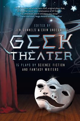 Geek Theater Cover Image