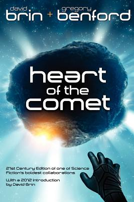 Heart of the Comet Cover Image