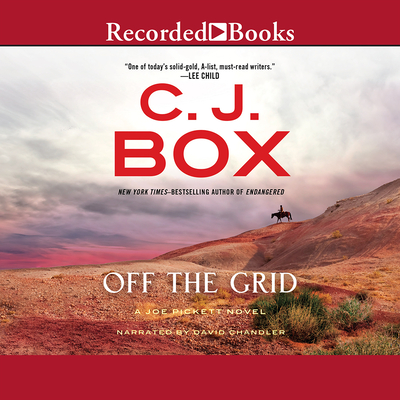 Off the Grid (Joe Pickett #16) Cover Image