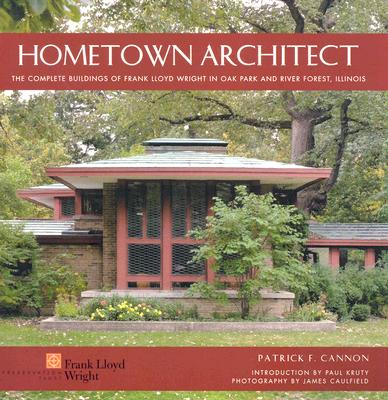 hometown architect the complete buildings of frank lloyd wright in oak park and river forest. Black Bedroom Furniture Sets. Home Design Ideas