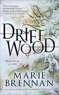 Driftwood Cover Image