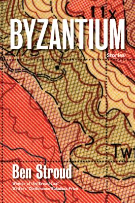 Byzantium: Stories Cover Image