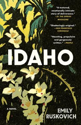 Idaho: A Novel Cover Image