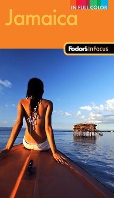 Fodor's In Focus Jamaica, 2nd Edition Cover