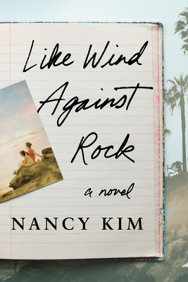 Cover for Like Wind Against Rock