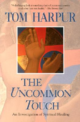 The Uncommon Touch Cover