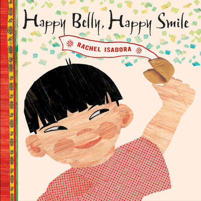 Happy Belly, Happy Smile Cover
