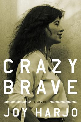 Crazy Brave Cover