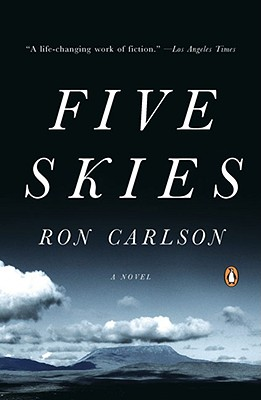 Five Skies Cover Image
