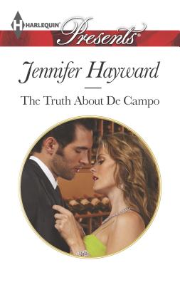 The Truth about de Campo Cover
