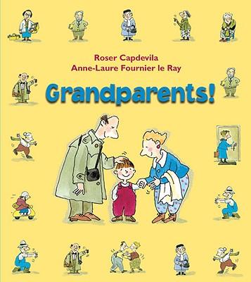 Grandparents! Cover Image