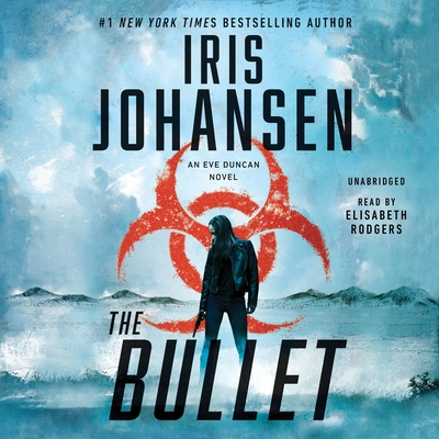 The Bullet (Eve Duncan #27) Cover Image