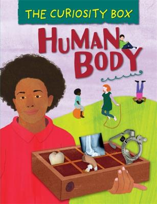 The Curiosity Box: Human Body Cover Image