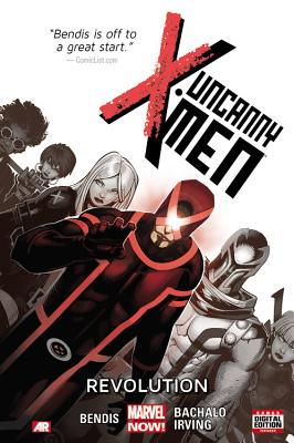 Uncanny X-Men - Volume 1 Cover