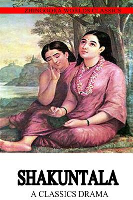 Shakuntala Cover Image
