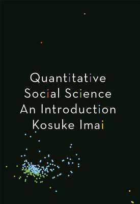 Quantitative Social Science: An Introduction Cover Image