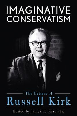 Cover for Imaginative Conservatism