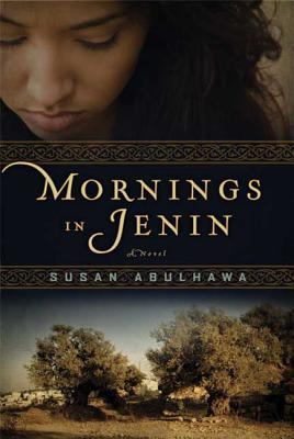 Mornings in Jenin: A Novel Cover Image