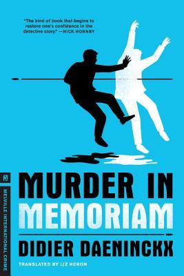 Murder in Memoriam Cover Image