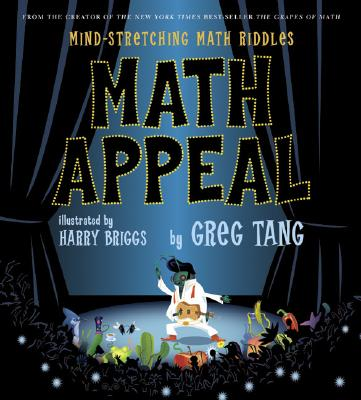 Math Appeal Cover