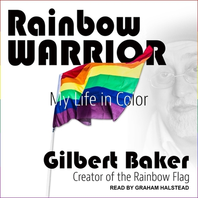 Rainbow Warrior: My Life in Color Cover Image