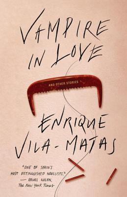 Vampire in Love Cover Image