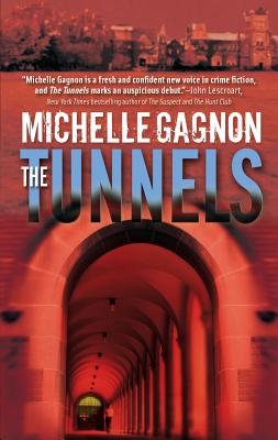 The Tunnels Cover Image