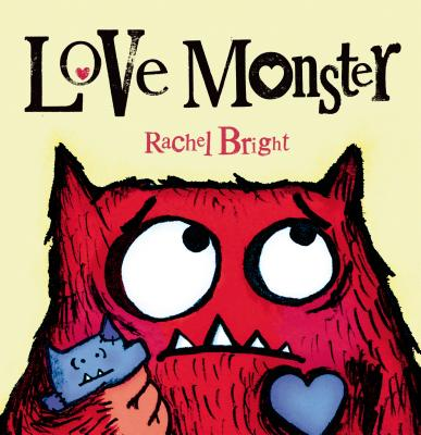 Love Monster Cover Image