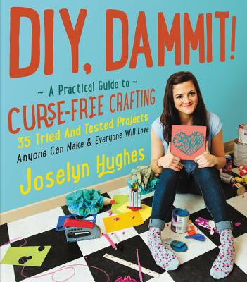 DIY, Dammit! Cover