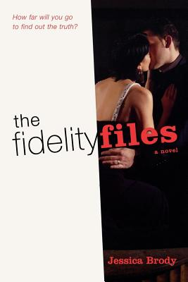 The Fidelity Files Cover