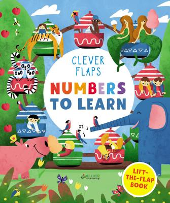 Cover for Numbers To Learn