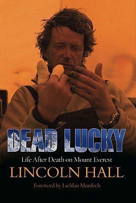 Cover for Dead Lucky
