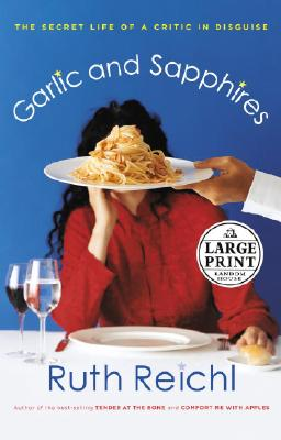 Garlic and Sapphires Cover Image
