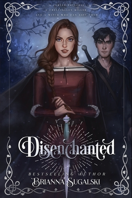 Cover for Disenchanted
