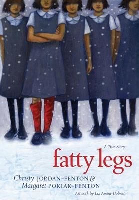 Fatty Legs Cover Image