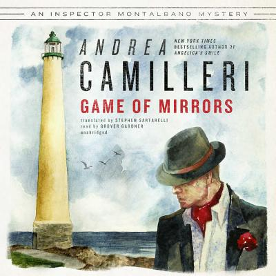 Game of Mirrors Cover Image