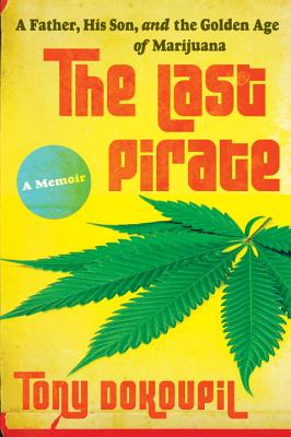 The Last Pirate Cover