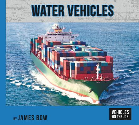 Water Vehicles Cover Image