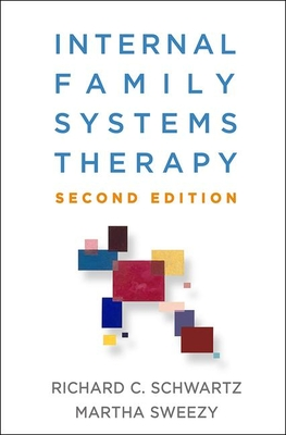 Internal Family Systems Therapy, Second Edition Cover Image