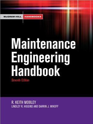Maintenance Engineering Handbook Cover Image