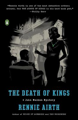 The Death of Kings: A John Madden Mystery Cover Image