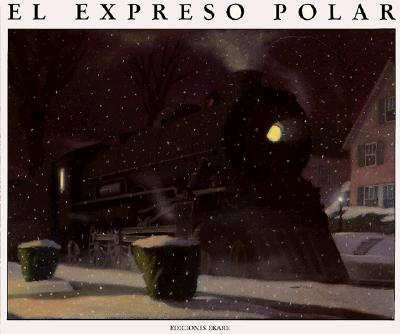 El Expreso Polar = The Polar Express Cover Image