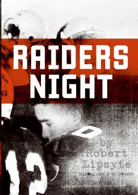 Raiders Night Cover
