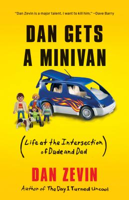 Dan Gets a Minivan Cover