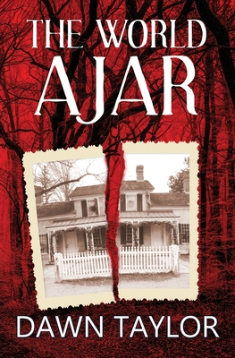 The World Ajar Cover Image