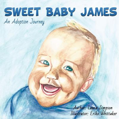 Sweet Baby James Cover Image