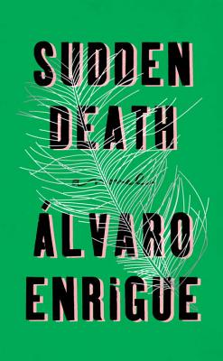 Sudden Death Cover Image