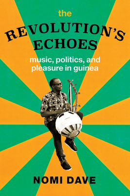 Cover for The Revolution's Echoes
